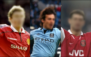 QUIZ: Can you name each of these blurred Premier League legends?