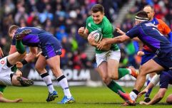 'It's going to be great for Ireland if Scotland are as bad at the World Cup' - Flannery