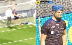 Was Hawk-Eye wide of the mark in All-Ireland Final?