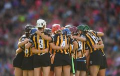 """""""It's where every Camogie player wants to be"""" - Kilkenny's consistent camógs are back again"""