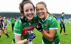 Well-taken Rowe strike sends Mayo through to another All-Ireland semi-final