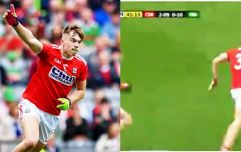 Campbell the star but Cork full back's solo effort will stand the test of time