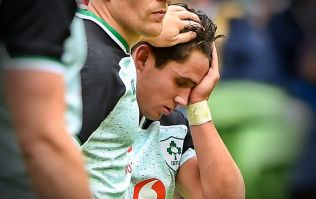 """""""Too soon to say, but I don't think it'll keep Joey Carbery out of the World Cup"""""""