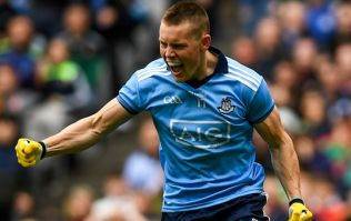 O'Callaghan the driver as Dublin turn Mayo with 'most awesome 12 minutes ever'