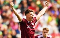 34 and out: Most impressive record in the GAA finally broken as Galway can't be stopped