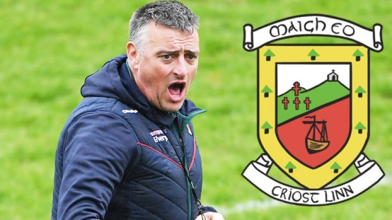 """""""It has been my most enjoyable year coaching any team"""" - Mayo on track and the ladies football wrap"""