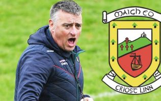"""It has been my most enjoyable year coaching any team"" - Mayo on track and the ladies football wrap"
