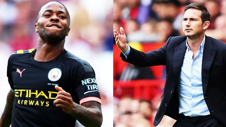 The Football Spin: Lampard's blues, Sterling's class and the lingering VAR debate