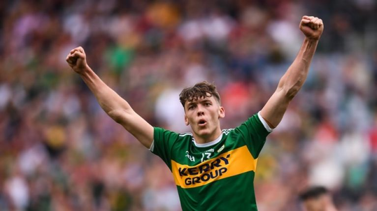 Viewing figures increase for All-Ireland semi-finals