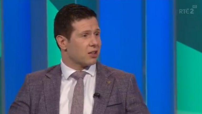 Mulligan hits out at Cavanagh's 'embarrassing' Harte comments