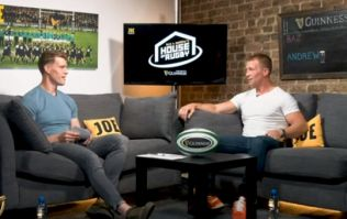 House of Rugby: Carbery blow, Sexton dilemma and how rugby players can earn more