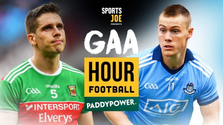 The GAA Hour: Dublin's 12 minute destruction, Peter Keane's games and the real reason for falling attendances
