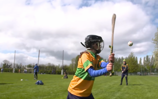 WATCH: The people of Faughs GAA on what the club means to them