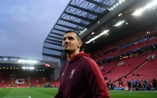 Farewell Dejan Lovren, a defender whose passion would be his downfall