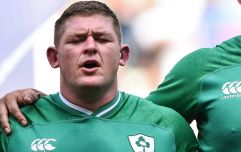 'One of Tadhg Furlong's worst performances in an Ireland shirt'