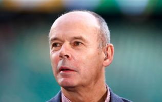 Clive Woodward thinks Joe Schmidt will be hugely worried