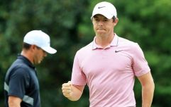 Rory McIlroy leaves Brooks Koepka in his dust to win $15m FedEx Cup