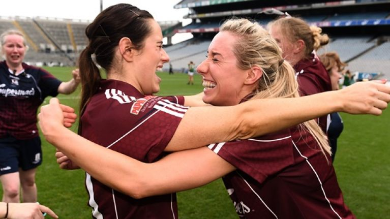 """This is our year to get to an All-Ireland final but it is after about three years' work"""