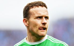 Andy Moran calls time on Mayo career after 15 heroic years