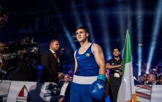 Joe Ward: If I don't become a world champion I feel like I'll have underachieved