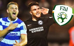 Irish players combine for seven goals on wild night of League Cup action