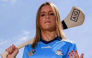 """We're well able to strike the ball"" - camogie does not need that handpass allowance"