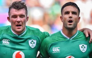 'We have to see a different Ireland this weekend' - Conor Murray