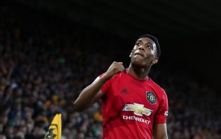 Premier League wrap: Martial as a number 9 and Pukki's phenomenal start
