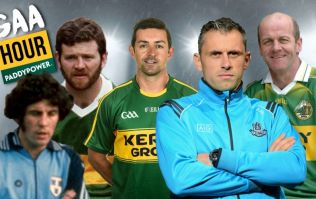 Join The GAA Hour in Dublin for a preview of the All-Ireland final in the company of legends