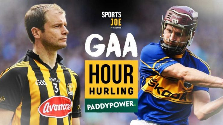 The GAA Hour: Tipp's two-in-a-row buzz, Tommy Walsh the next great commentator?