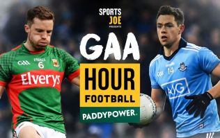 The GAA Hour: Chris Barrett in studio and how to beat the Dublin press