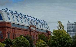 Rangers ordered to close section of Ibrox after UEFA ruling