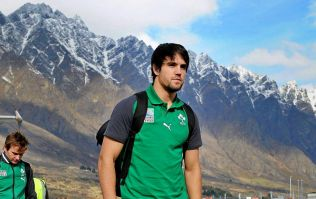 'I tried to keep a lid on my World Cup call-up; it was almost impossible' - Conor Murray