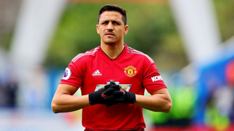 All hail Alexis Sanchez - the super-fraud who played Manchester United like a piano
