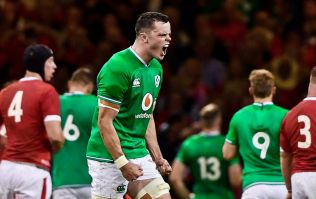 Ireland's form XV heading into our World Cup selection
