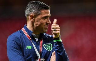 Jon Walters on how some Irish players used to get around the drinking ban
