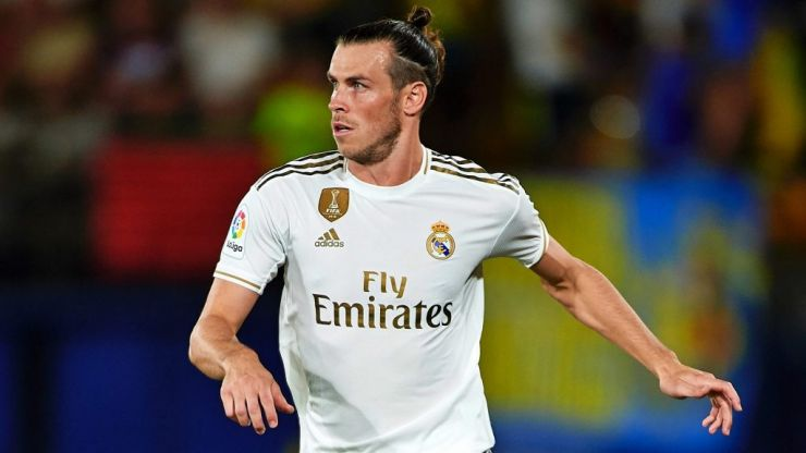 The rowing workout behind Gareth Bale's elite endurance levels