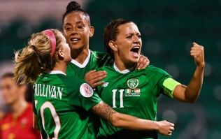Ireland appoint Dutch legend Vera Pauw to coach women's team