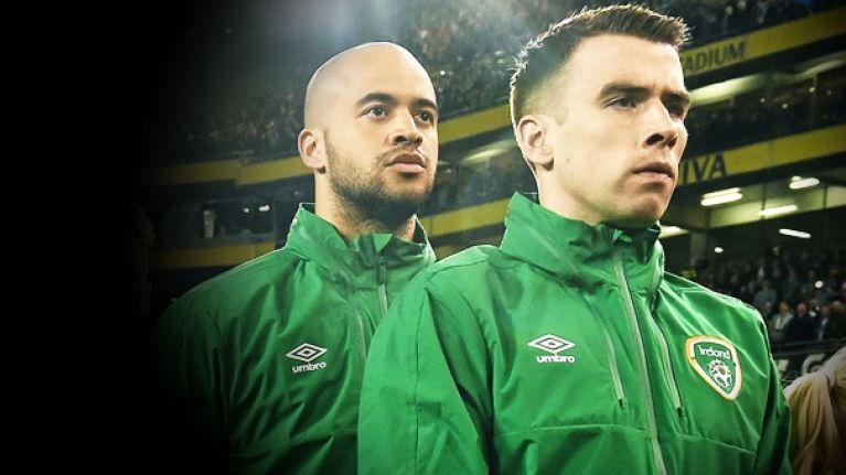 The Ireland XI that can deliver a vital win over Switzerland