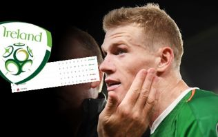 The four ways Ireland can qualify for Euro 2020 with three big games left to play