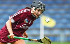Despite playing county, Aoife Donohue never misses a training session for her club