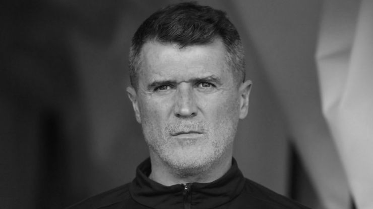 """""""Roy Keane is the most self-obsessed, narcissistic bore Ireland has produced in a long time"""""""