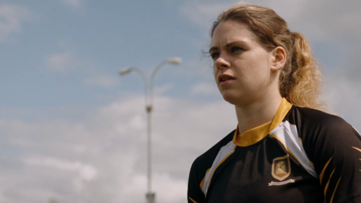 WATCH: Dublin GAA star Noelle Healy on joining a new club in Cork