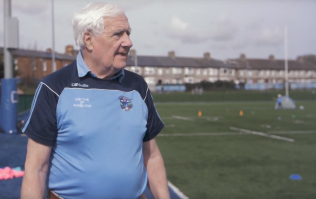 WATCH: The people who built Ranelagh Gaels GAA Club from the ground up
