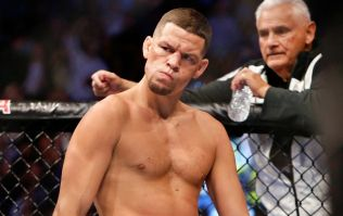 Dana White confirms UFC are commissioning one-off belt for Diaz vs. Masvidal