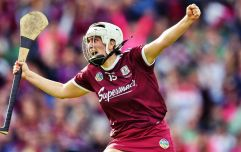 Record-breaking crowd watch Galway become All-Ireland Camogie champions