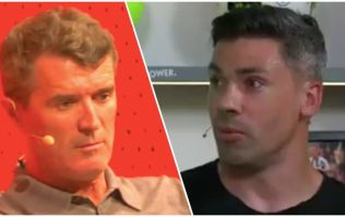 """""""What he went in to, I never expected that"""" - Jon Walters responds to Roy Keane"""