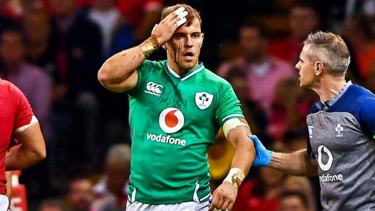 The Ireland team that should start our final World Cup warm-up