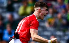 Conor Corbett's heroics in dying seconds win the All-Ireland for Cork