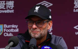 """We spoke about it"" - Jurgen Klopp opens up on Mane and Salah argument"